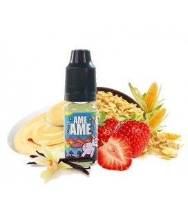 CONCENTRE PROJET AME AME - Vape Or Diy Revolute