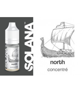 ARÔME NORTH - Solana