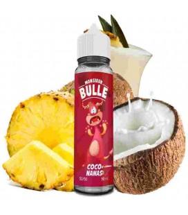 COCONANAS 50ML - Monsieur Bulle Liquideo