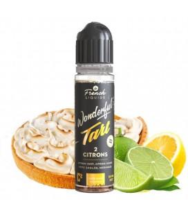 2 CITRONS 50ML - Wonderful Tart Le French Liquid