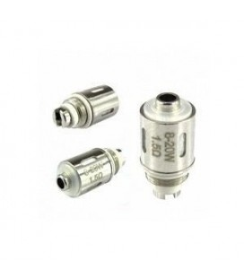 TETE / RESISTANCE GS-AIR DUAL COIL - ELEAF