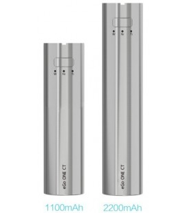 BATTERIE EGO ONE CT XL 2200 - JOYETECH
