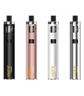 POCKET AIO KIT 1500mAh - ASPIRE