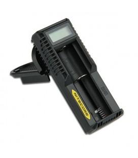 CHARGEUR USB UM10 LI ION LCD – NITECORE