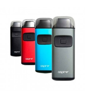 BREEZE AIO KIT 650mAh - ASPIRE