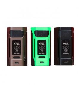 REULEAUX RX2 200W TC BOX - Wismec