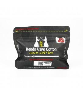 COTON GOLD EDITION - KENDO VAPE