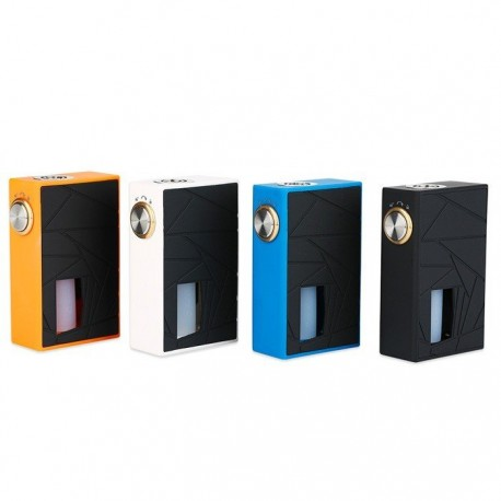 CREA SQUONK BOX - ARCTIC DOLPHIN