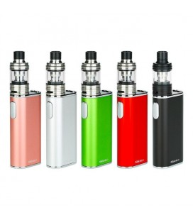 ISTICK MELO 60W TC + MELO 4 KIT COMPLET 4400mAh - Eleaf