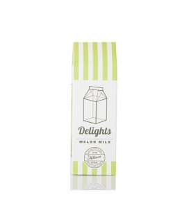 MELON MILK – DELIGHTS