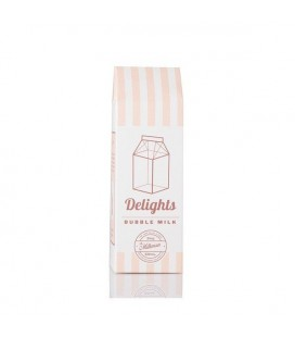 BUBBLE MILK – DELIGHTS
