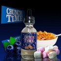 CRUNCH TIME BLUEBERRY – California Vaping Company