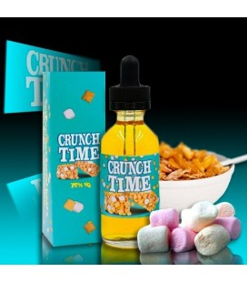 CRUNCH TIME – CALIFORNIA VAPING COMPANY