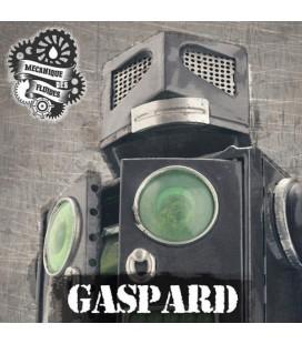 GASPARD – LES ROBOT
