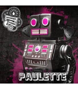 PAULETTE – LES ROBOTS