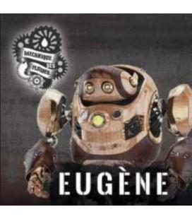 EUGÈNE – LES ROBOTS