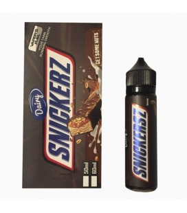 SNICKERSZ – MG VAPE