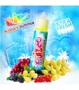 BLOODY SUMMER – E-liquid France