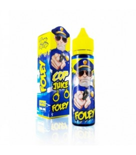 FOLEY – E-liquid France