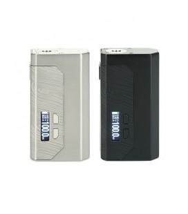 LUXOTIC MF BOX VV (AVEC ÉCRAN) - Wismec