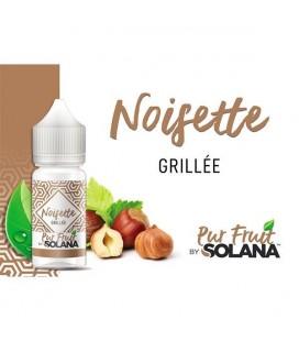NOISETTE GRILLÉE – Solana