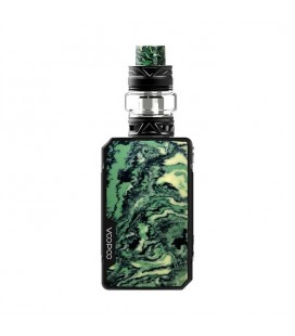 DRAG MINI 117W TC + UFORCE T2 4400mAh KIT COMPLET - Voopoo