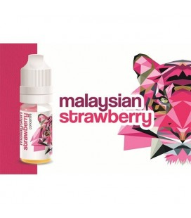 MALAYSIAN STRAWBERRY – ARÔME SOLANA