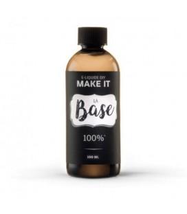 BASE MAKE IT - Savourea