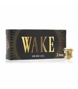 RESISTANCE WAKE - Wake