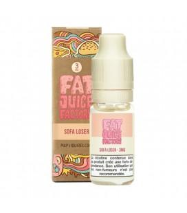 SOFA LOSER - Fat Juice Factory by Pulp