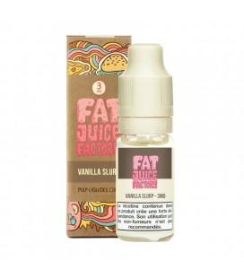 VANILLA SLURP - Fat Juice Factory by Pulp