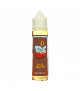 POLAR PINEAPPLE - Frost and Furious by Pulp 50ml