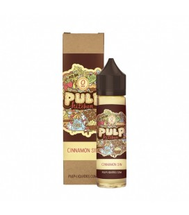 CINNAMON SIN - Pulp Kitchen 50ml