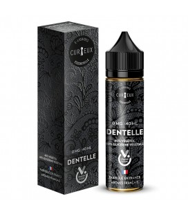 DENTELLE - Curieux Essentielle 40ml
