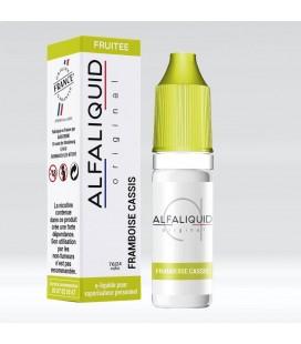 FRAMBOISE CASSIS - Alfaliquid