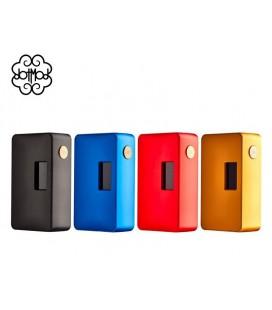 DOTSQUONK BOX MOD 100W - Dotmod