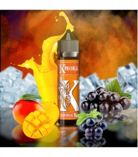 ORANGE K 50ML - Knoks
