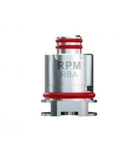PLATEAU RPM RBA - Smok