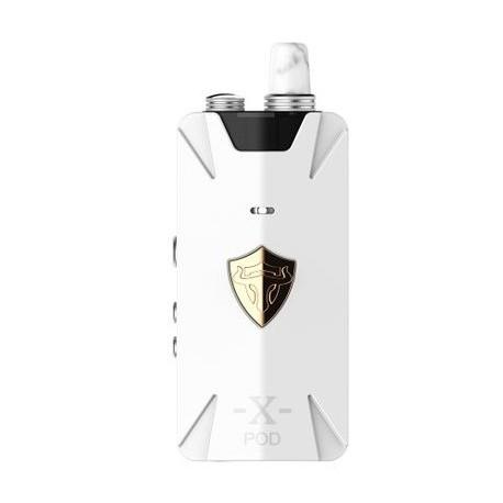 TAUREN X POD KIT 1000 MAH -Thunderhead Creations (THC)