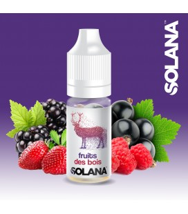FRUITS DES BOIS - SOLANA