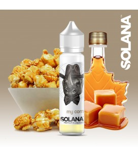 PRET A VAPER MY CORN 50ML - SOLANA