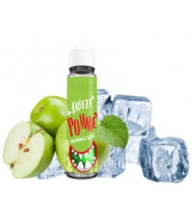 FREEZE POMME 50ML - Liquideo