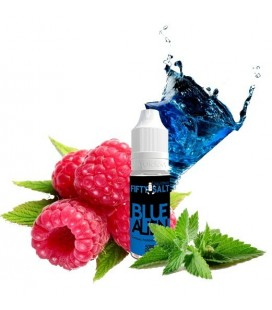 FIFTY BLUE ALIEN - Liquideo
